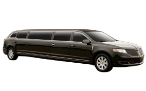 Executive Limousine 8-Passenger Stretch Limo